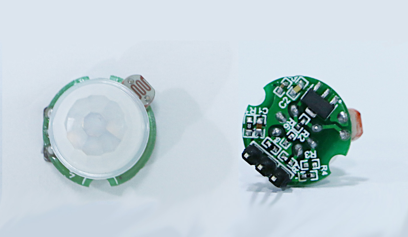 Digital Pyroelectric infrared Motion Detector Module-SL116